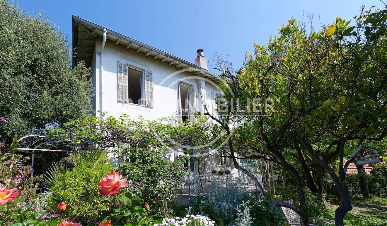 Maison avec jardin et terrasse Nice