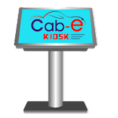 Cab-e Kiosk (Unreleased)