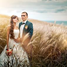 Wedding photographer Roman Dvoenko (Romanofsky). Photo of 25.02.2016