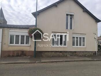 maison à Grumesnil (76)