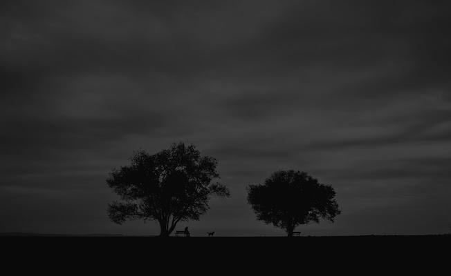 ombre nel buio di Maurizio Soravito