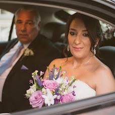 Düğün fotoğrafçısı Alberto López sánchez (albertolopezfoto). 08.01.2018 fotoları