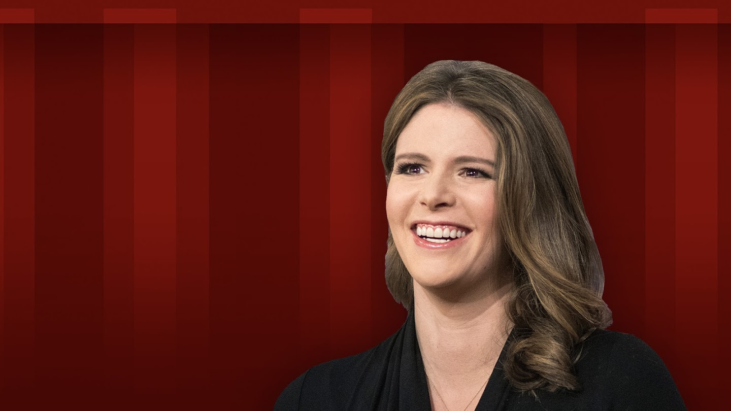 Watch Way Too Early With Kasie Hunt live
