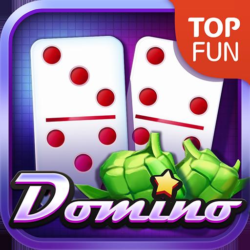 TopFun Domino QiuQiu:Domino99(KiuKiu)