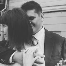 Wedding photographer Yuliya Kuzina (SayYes). Photo of 27.07.2015
