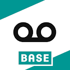 BASE Visual Voicemail icon