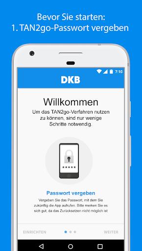 DKB-TAN2go 2.3.0 screenshots 4