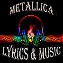 Metallica Lyrics & Music icon