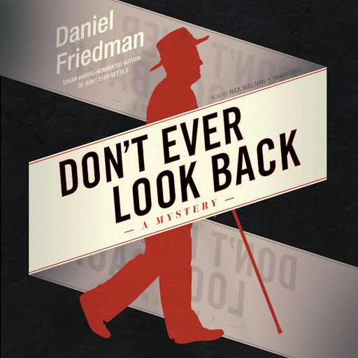 Don't Ever Look Back by Daniel Friedman - Audiobooks on Google Play