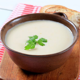 Homemade Condensed Soup Base Recipe