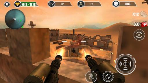 Sniper Shoot  US War  screenshots 8