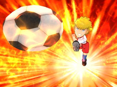 Captain Tsubasa ZERO -Miracle Shot- Apk  Download For Android 6