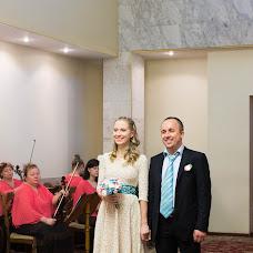 Wedding photographer Tatyana Romanenko (tatyanka86). Photo of 02.03.2016