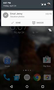 Tasks To Do : To-Do List - screenshot thumbnail