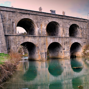 by Zoran Konestabo - Buildings & Architecture Bridges & Suspended Structures