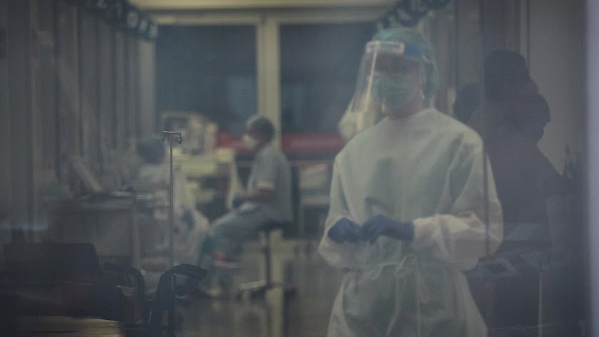 Los expertos quieren conocer en profundidad cómo se ha gestionado la pandemia.