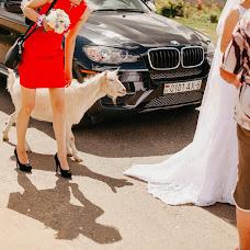 Wedding photographer Olga Podobedova (podobedova). Photo of 09.07.2017