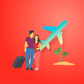 TravelMeetDate in Flights & Hotels-Chat@Airports
