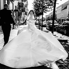 Wedding photographer Vidunas Kulikauskis (kulikauskis). Photo of 28.03.2018