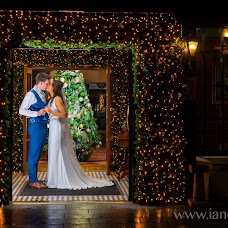 Wedding photographer Ian Cronin (IanCronin). Photo of 01.02.2019