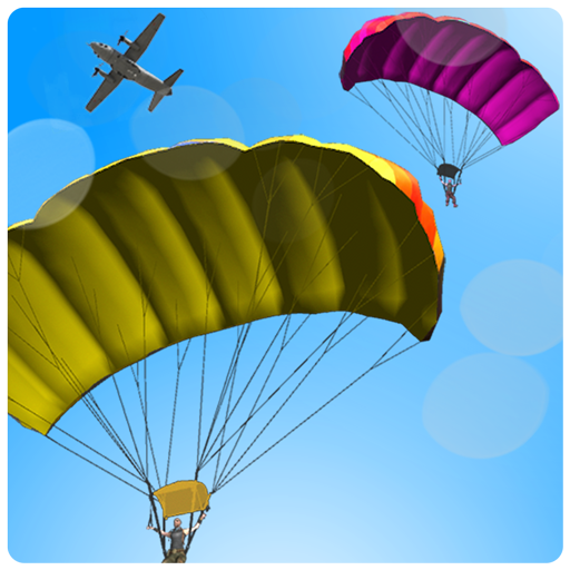 US Army Parachute Training School Game 3D
