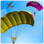 US Army Parachute Training School Game 3D Icon