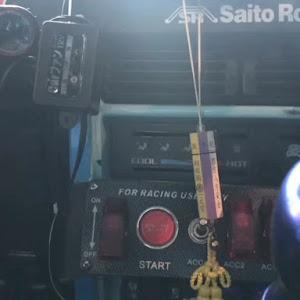 ジムニー JA11C のカスタム事例画像 はたぼーさんの2019年01月01日23:11の投稿