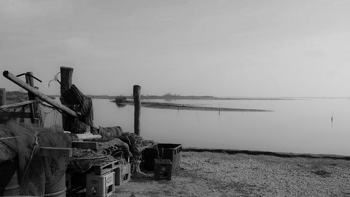 Pesca sostenibile sul Po di esserre
