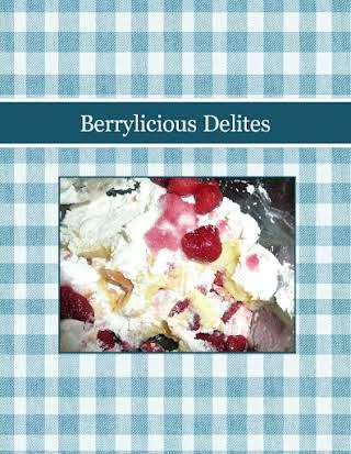 Berrylicious Delites