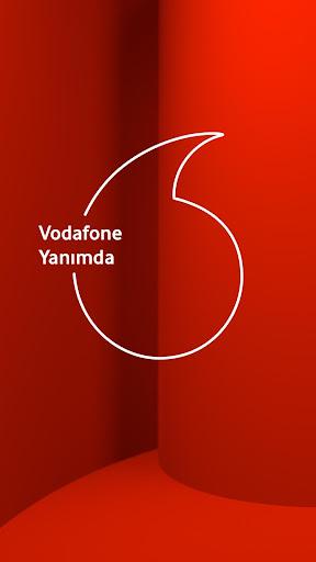 Vodafone Yanımda screenshot 1