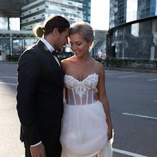 Wedding photographer Olga Kechina (kechina). Photo of 04.04.2018