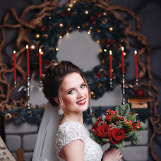Wedding photographer Pavel Sidorov (Zorkiy). Photo of 31.01.2018