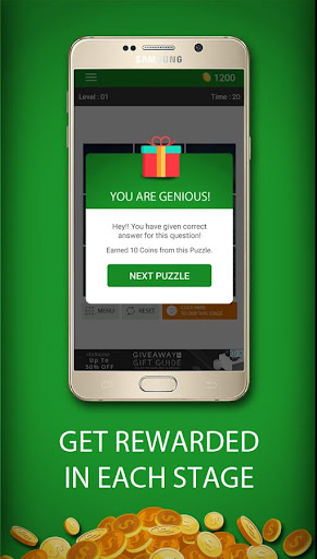 Swappy - Play Puzzles Earn Gift Card Rewards 1.0.11 screenshots 3