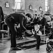 Wedding photographer Will Wareham (willwarehamphoto). Photo of 09.01.2018