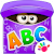 Baby ABC in box! Kids alphabet games for toddlers file APK Free for PC, smart TV Download