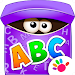 Baby ABC in box! Kids alphabet games for toddlers Icon