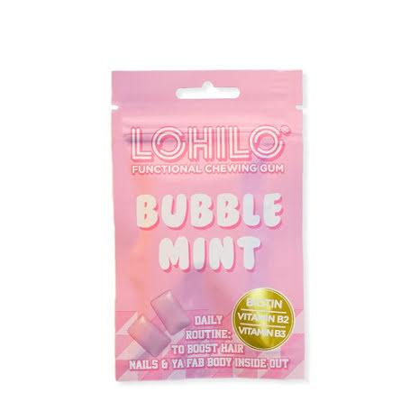 Lohilo Gum Bubble Mint