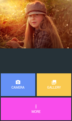 Photo Editor Pro (free image editor) 2.5 screenshots 1