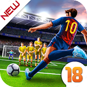 Soccer Star 2019 Top Leagues · MLS Soccer Games Icon