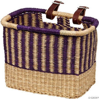 House of Talents Square Bike Basket