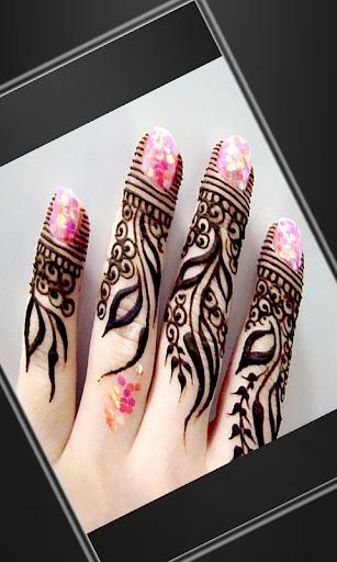 Mehndi Beautiful New Designs