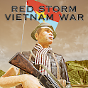 Red Storm : Vietnam War - Third Person Shooter icon