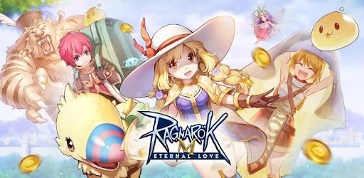 ragnarok m eternal love apps on google play