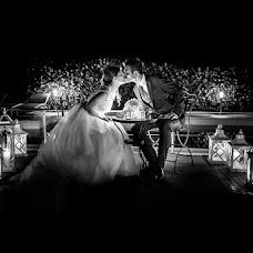 Wedding photographer Lisa Pacor (lisapacor). Photo of 11.08.2015