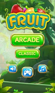 Fruit Splash Burst - náhled