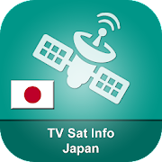 TV Sat Info Japan