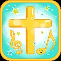 Canciones Cristianas icon