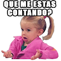 Memes Frases Sticker para WhatsApp WAStickerApps icon
