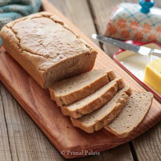 Grain-Free Sandwich Bread