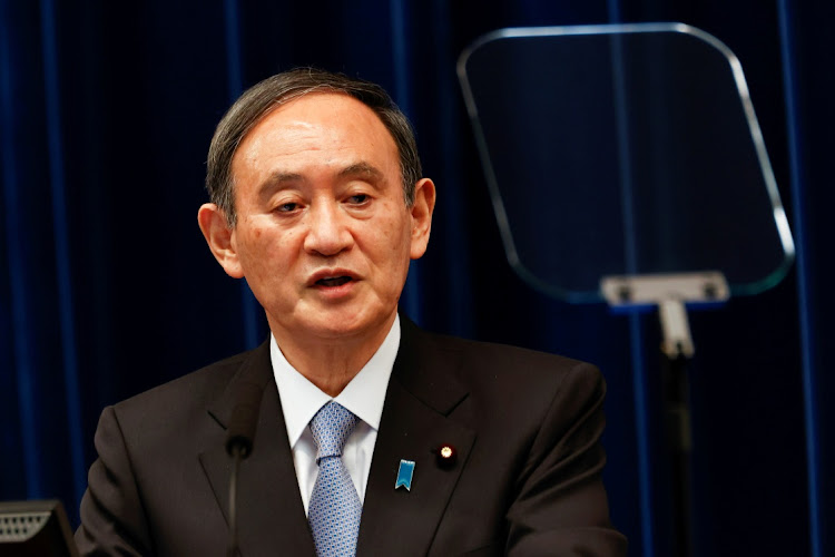 Japan's prime minister, Yoshihide Suga is expected to meet with the head of the national federation of fisheries cooperatives as early as Wednesday to discuss the potential release of the water.